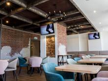 Ресторан «Cafe 1892», ресторан . Фото № 27765, автор Ермак Юрий