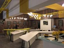 Ресторан «Ресторан для дизайнеров и архитекторов», ресторан . Фото № 30288, автор Лазарева Ксения