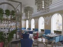 Ресторан «Крымская кухня», ресторан . Фото № 30769, автор Каспарян Анастасия