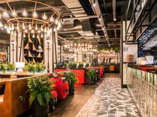 Ресторан «Ресторан «Токио-Сити» в ТЦ Москва», ресторан . Фото № 30807, автор Дмитрова Кристина