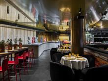 Ресторан «Ресторан греческой кухни «Пифагор»», ресторан . Фото № 31009, автор ArchPoint