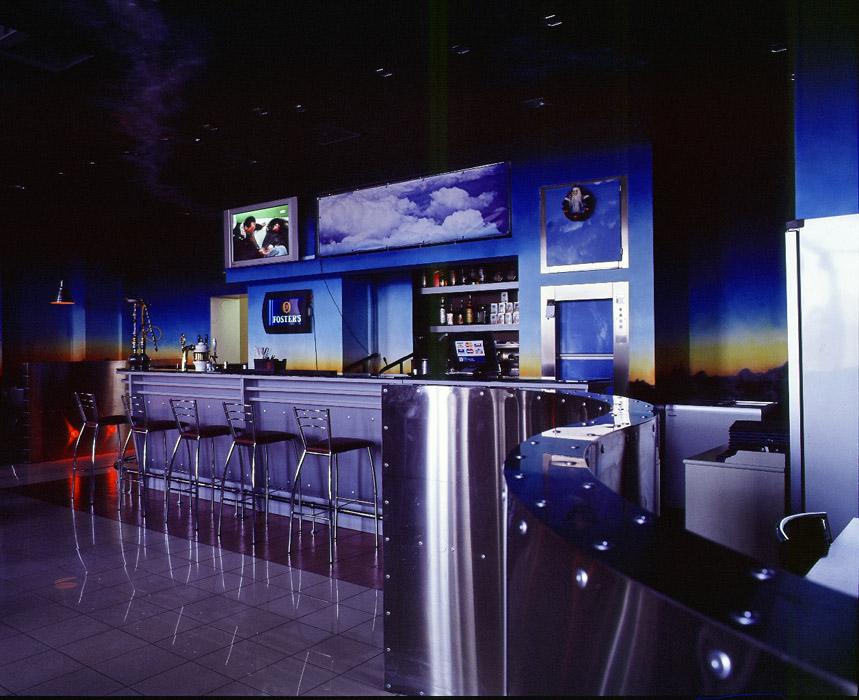 Кафе «», Кафе, фото из проекта