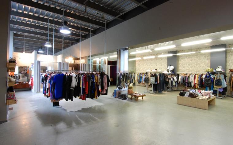 Торговая зона. торговые зоны  из проекта , фото №10711