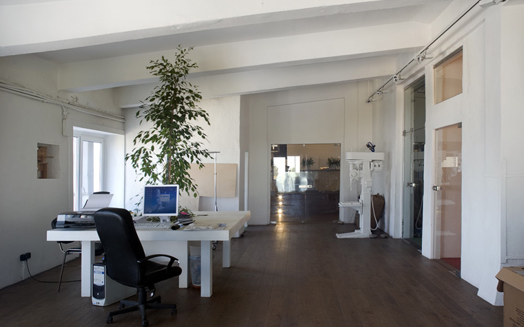 офисы - фото № 1150