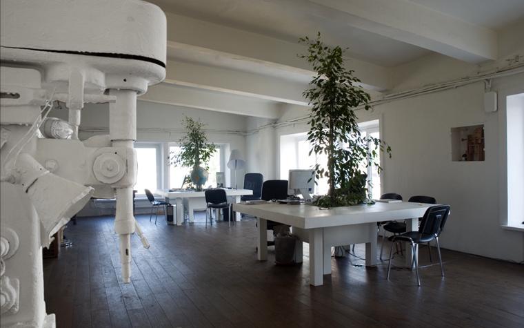 офисы - фото № 1152