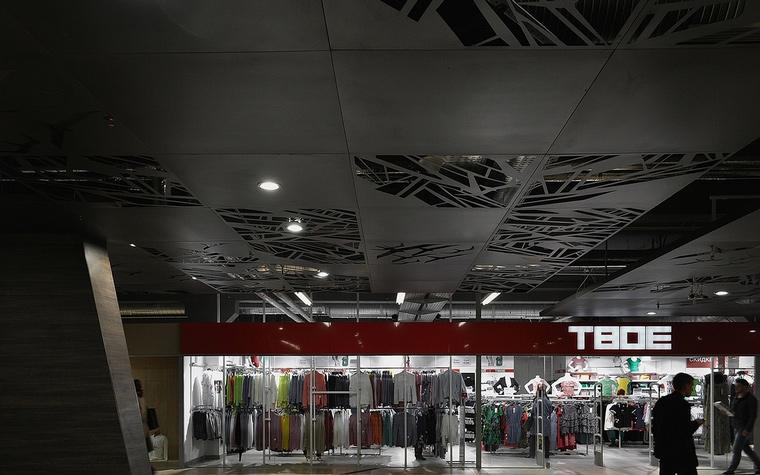 Фото № 51340 торговые зоны   Торговая зона