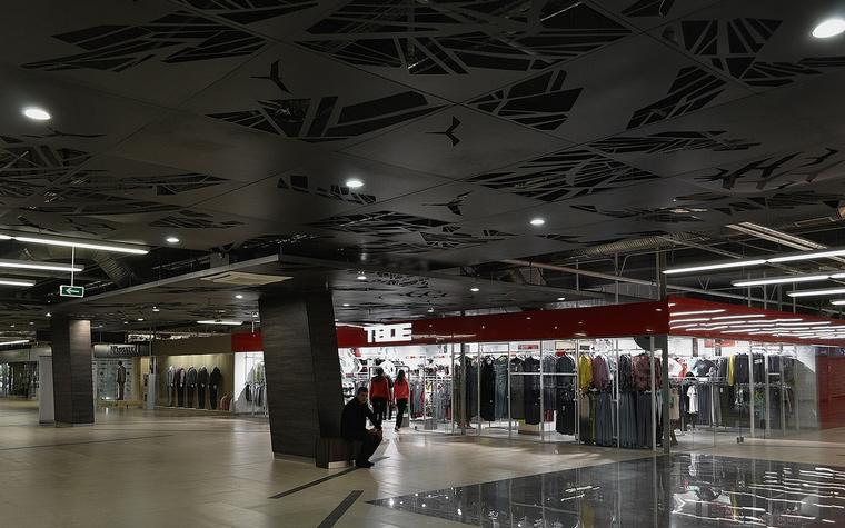 Торговая зона. торговые зоны  из проекта , фото №51339