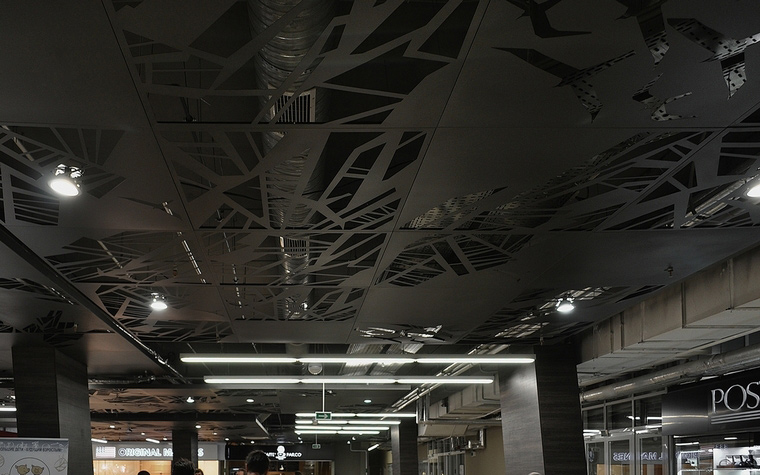 Фото № 51341 торговые зоны   Торговая зона