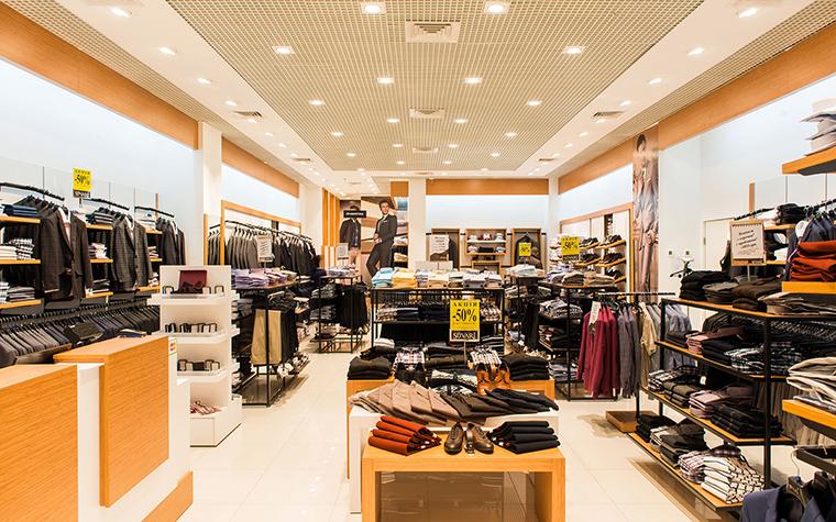 Фото № 54133 торговые зоны   Торговая зона