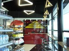 Торговая зона «Магазин TASTE OF RUSSIA Аэропорт Шереметьево Терминал В », торговые зоны  . Фото № 29214, автор Алексеева Ольга