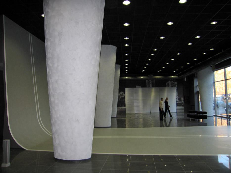 Торговая зона «», торговые зоны , фото из проекта